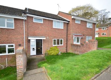 Thumbnail 3 bedroom terraced house for sale in Canterbury Close, Ipswich