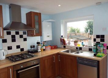 Thumbnail 2 bed terraced house to rent in Pembury Road, Tonbridge