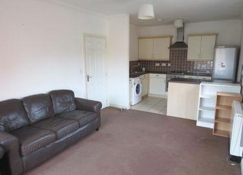 Thumbnail 2 bed flat for sale in Longacres, Brackla, Bridgend