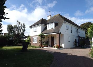 Thumbnail 5 bed detached house for sale in Limmer Lane, Felpham, West Sussex