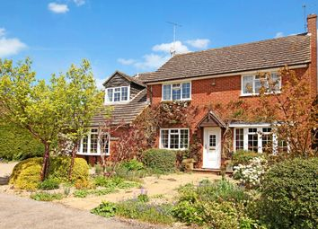 Thumbnail 5 bed detached house for sale in Dorton, Aylesbury