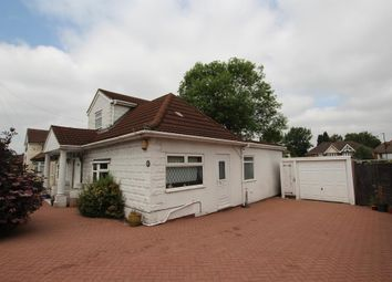Thumbnail 3 bed detached bungalow for sale in Jockey Road, Sutton Coldfield