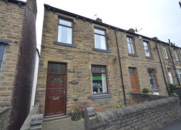 Thumbnail 3 bed semi-detached house for sale in Commercial Road, Skelmanthorpe, Huddersfield
