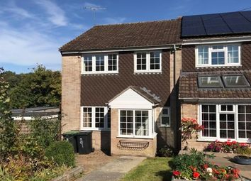 Thumbnail 3 bed property to rent in New Close, Bourton, Dorset
