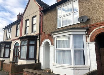 Thumbnail 3 bed property to rent in Washbrook Road, Rushden