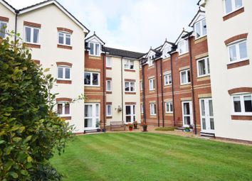 Thumbnail 1 bed property for sale in Willow Court, Ackender Road, Alton, Hampshire
