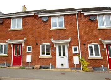 Thumbnail 2 bed terraced house for sale in Hawkins Way, Helston