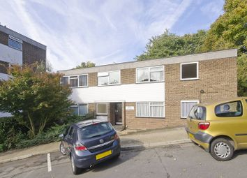 Thumbnail 1 bed flat to rent in Sudbury Hill, Harrow On The Hill