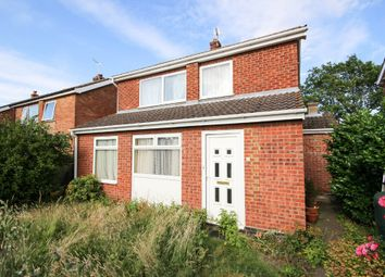 Thumbnail 4 bedroom detached house for sale in Broom Close, Martham, Great Yarmouth