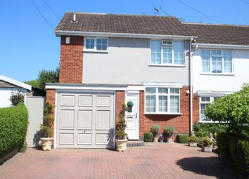 3 bed semi-detached house for sale in Trevor Road, Hinckley LE10