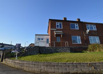 Thumbnail 2 bed property to rent in Willow Road, Llanharry, Pontyclun