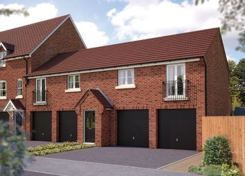 "Thumbnail 1 bed property for sale in ""The Brayton"" at Coupland Road, Selby"