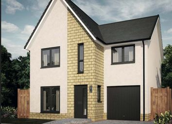Thumbnail 4 bedroom detached house for sale in Eagle Avenue, Newton Mearns, Glasgow