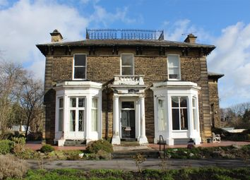 Thumbnail 3 bed flat to rent in A, Park Court, Otley Road, Leeds