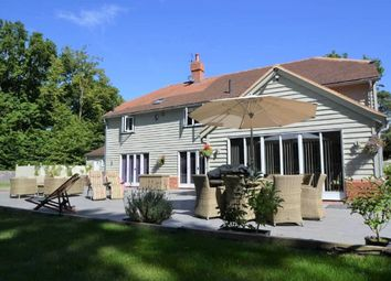 Thumbnail 4 bedroom detached house for sale in Lord Street, Hertfordshire