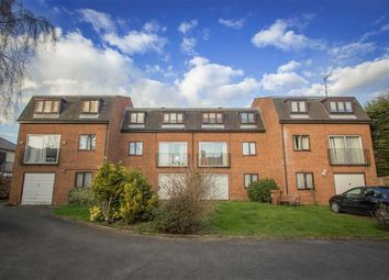 Thumbnail 1 bedroom flat for sale in Mansfield Court, Bengeo, Herts