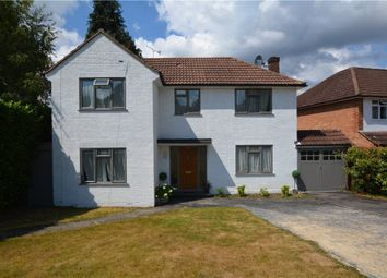 3 bed detached house for sale in The Uplands, Gerrards Cross, Buckinghamshire SL9