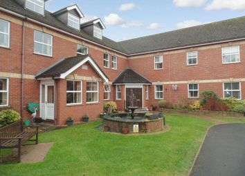 Thumbnail 1 bed flat for sale in Merrievale Court, Malvern