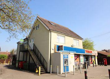Thumbnail 1 bed flat to rent in Old Birmingham Road, Marlbrook, Bromsgrove