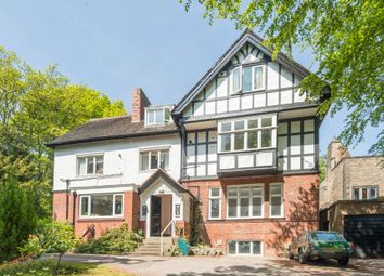 2 bed flat for sale in Tapton Crescent Road, Sheffield S10