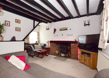 Thumbnail 2 bed semi-detached house for sale in Faversham Road, Lenham, Maidstone, Kent