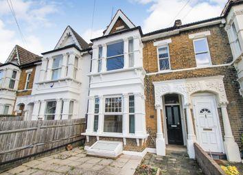 Thumbnail 3 bedroom maisonette to rent in Lytton Road, Leytonstone