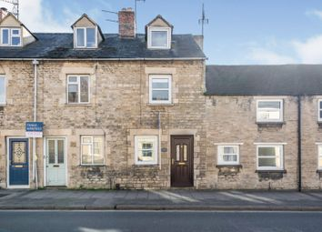 Thumbnail 2 bed terraced house for sale in Corn Street, Witney
