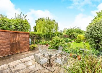 Thumbnail 3 bedroom detached house for sale in Sapcote Road, Burbage, Hinckley, Leicestershire