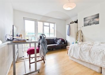 Thumbnail 4 bedroom flat to rent in Chichester Road, Kilburn Park