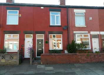 Thumbnail 2 bed terraced house to rent in St. Margarets Avenue, Burnage, Manchester