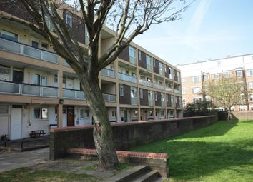 Thumbnail 2 bed flat to rent in Stayners Road, London