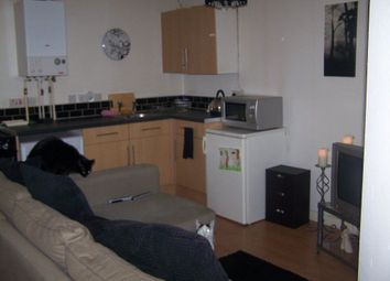 Thumbnail 1 bed flat to rent in Mid Street, Bathgate