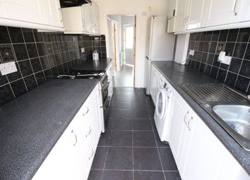 Thumbnail 3 bed semi-detached house to rent in Bowness Drive, Hounslow