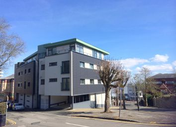 Thumbnail 2 bedroom flat for sale in Balmoral Quays, Penarth