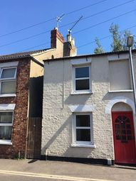 Thumbnail 2 bedroom semi-detached house to rent in Prince Street, Wisbech