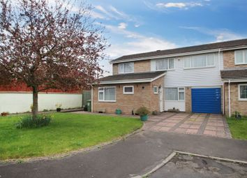 Thumbnail 3 bed end terrace house for sale in Blenheim Road, Street