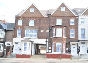 Thumbnail 1 bed flat to rent in 21 Cardiff Road, Luton