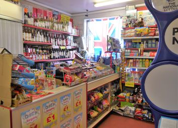 Thumbnail 1 bed property for sale in Off License & Convenience S44, Shuttlewood, Derbyshire