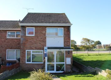 Thumbnail 3 bedroom terraced house for sale in Flint Avenue, Boverton, Llantwit Major