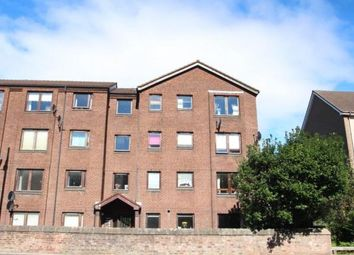 Thumbnail 2 bed flat for sale in Larkin Gardens, Paisley, Renfrewshire