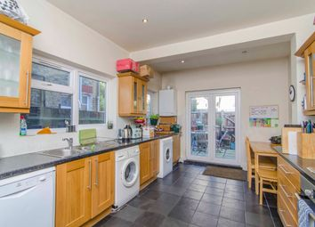 Thumbnail 4 bed terraced house for sale in Ivy Crescent, London