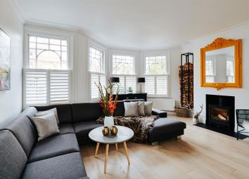 Thumbnail 3 bed flat for sale in Falkland Road, Harringay Ladder, London