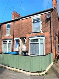 Thumbnail 2 bed end terrace house to rent in Chatham Street, Hull