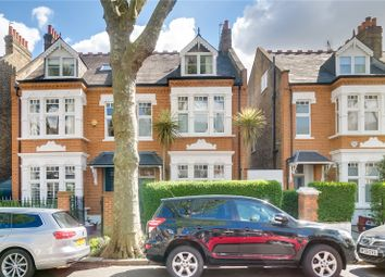 Thumbnail 6 bed semi-detached house for sale in Thornton Avenue, London