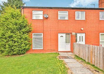 Thumbnail 3 bed terraced house for sale in Ravensworth, Ryhope, Sunderland