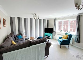 2 bed flat for sale in Kings Walk, Mansfield NG18