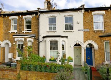 Thumbnail 3 bed terraced house for sale in Dighton Road, London
