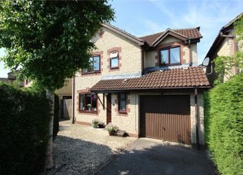 Thumbnail 4 bed detached house for sale in The Park, Bradley Stoke, Bristol