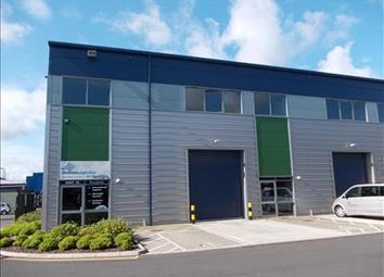 Thumbnail Warehouse for sale in Unit 15 Chancerygate Business Centre, Manor House Avenue, Southampton