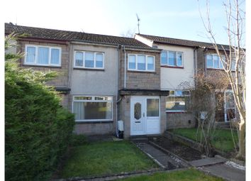 Thumbnail 3 bed terraced house for sale in Greystane Terrace, Dundee
